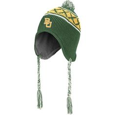 Baylor Bears Lodge Beanie