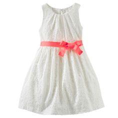 Baby Girl 2-Piece Fancy-Free Dress | OshKosh.com