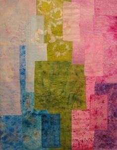 quilt art silk - Google Search