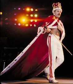 The myth! | 22 Reasons Why Freddie Mercury Was The Most Legendary Man Ever