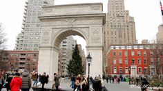 MillaMarica: New York