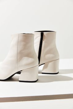 d9eb384486a1 Shop Vagabond Olivia Leather Boot at Urban Outfitters today. We carry all  the latest styles