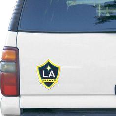 LA Galaxy 5 x 7 Magnet
