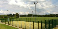 MUGA Pitch Consultancy in Easterhouse - Sport Consultants...