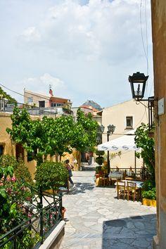 TRAVEL'IN GREECE I Anafiotika, #Athens, #travelingreece