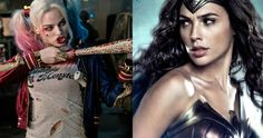 New 'Suicide Squad' Trailer & 'Wonder Woman' Preview Coming in January -- The CW is airing a new superhero special that will include sneak peeks at 'Suicide Squad', 'Batman v Superman' and 'Wonder Woman'. -- http://movieweb.com/suicide-squad-trailer-2-wonder-woman-preview-cw/