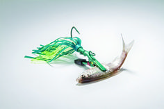 Package Deal: The Story Behind One Reader's Secret Bass Bait   Field & Stream