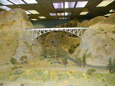 Columbia Gorge Model Railroad Club Portland Oregon USA