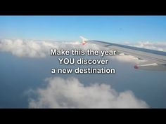 COOL DAZE | Make this the year YOU discover a new destination - YouTube