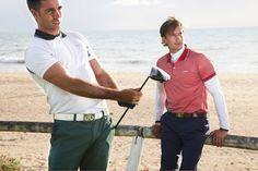 TrendyGolf SS12 Lookbook #golf #trendy #trendygolf #lookbook #fashion