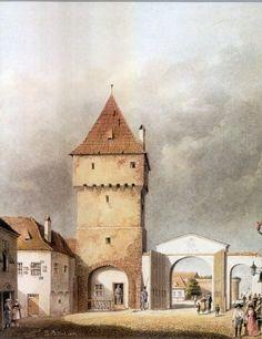 johann bobel - Căutare Google Sibiu Romania, Taj Mahal, Building, Painting, Travel, Image, Art, Google, Art Background