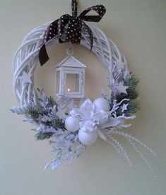 white christmas Best 10 Polar bear wreath, white Christmas wreath, large, Xmas front door wreath, white wreat… – DIY World Christmas Advent Wreath, Christmas Swags, Christmas Candles, Holiday Wreaths, Christmas Door, Christmas Berries, White Christmas Wreaths, Merry Christmas, Christmas Wine