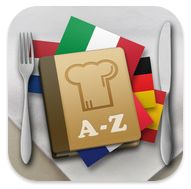 Weet wat je eet met de Dishlator app! Met deze vertaalapp kun je op vakantie of op reis eenvoudig de namen van gerechten op de menukaart vertalen via ons ingebouwde woordenboek.      http://www.horecaplein.nl/apps