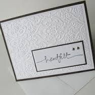 hand made sympathy cards - Google Search