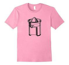 Retro Electric Juicer T-Shirt