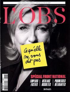 www.journaux.fr - L'Obs (Le Nouvel Observateur)