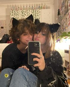 Couple Goals, Cute Couples Goals, Funny Couples, Relationship Goals Pictures, Cute Relationships, Grunge Couple, Parejas Goals Tumblr, The Love Club, Teen Romance