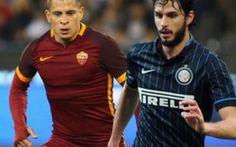 Inter - Roma: scambio Ranocchia - Iturbe Sicuri partenti, entrambi a gennaio, Juan Manuel Iturbe e Andrea Ranocchia potrebbero incrociare le loro strade. L'argentino piace molto all'Inter che ha proposto uno scambio con il difensore. Ranocc #roma #inter #ranocchia #iturbe