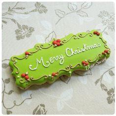 D. Sweet - Handmade Creative Cookies