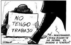 Marca España | JRMora, humor gráfico