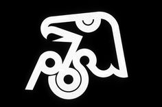I like the folkiness of this logo CB Proposed logo for PBS. One of a series of proposed logos for PBS, designed by Herb Lubalin. Logos, Logo Branding, Branding Design, Logo Design, Design Web, Type Design, Brand Identity, Typography Poster, Graphic Design Typography
