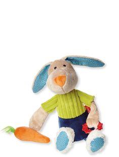 Activity Bunny