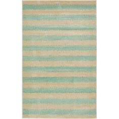 You'll love the Randeep Green/Beige Area Rug at Wayfair.ca - Great Deals on all Décor & Pillows products with Free Shipping on most stuff, even the big stuff.