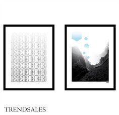 Eget Design - Plakat, plakater, billede, grafisk illustration
