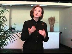 Business Etiquette and Manners with Sybil Davis.....This is an Excellent Video for anyone looking for a job!!!!!!! Great tips for here everyone!!!!!