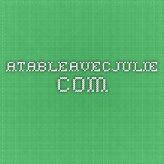 atableavecjulie.com