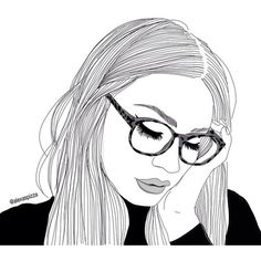 """outlines ?? on Instagram: """"@jenn_fti"""" ❤ liked on Polyvore featuring filler and…"""