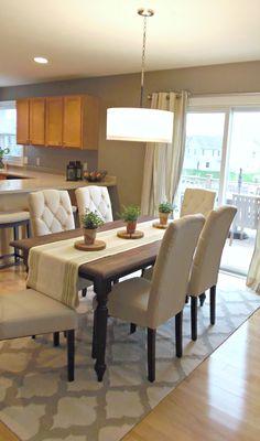 Over 860 Different Kitchen Design Ideas http://www.pinterest.com/njestates/kitchen-ideas/
