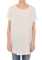 White T-Shirt Costanza