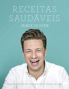 Receitas Saudáveis - Jamie Oliver - Compre Livros na Fnac.pt