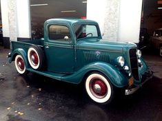 1935 Ford Pick-Up ★。☆。JpM ENTERTAINMENT ☆。★。