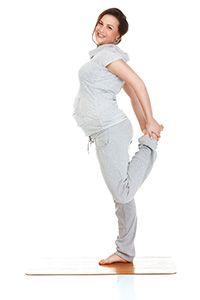 Educated pregnancy - pre/post pregnancy workouts