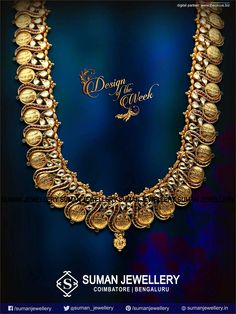 Design of the Week - A brilliant display of beauty describes this beaming and terrific symbol of perfection. #suman_jewellery #design #necklace