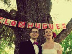 Trendy Wedding, blog idées et inspirations mariage ♥ French Wedding Blog: {Elodie ♥ Hugues} Les mariés de Bresse