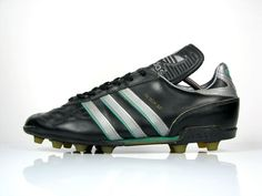 vintage ADIDAS FN TECH 300 Football Boots size UK 10 OG made in 1988 Taiwan | eBay
