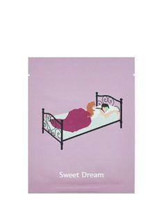 Package Korea Sweet Dream Deep Sleeping Mask