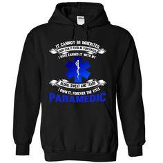 Paramedic T shirt T Shirt, Hoodie, Sweatshirt