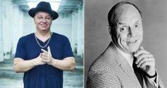 Jeff Ross Remembers The Pope of Humor Don Rickles. Jewish Men, Mens Sunglasses, Politics, Humor, Comics, Usa, Humour, Men's Sunglasses, Funny Photos