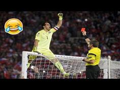 Comedy Football & Funniest Moments 2018 - YouTube