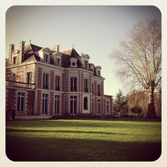 #castle Nantes, France