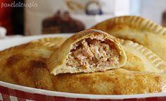 Panelaterapia | Pastel de Forno Sabor Pizza | http://panelaterapia.com