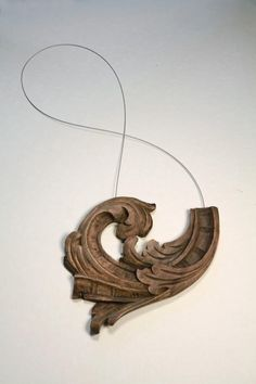 Neklace by the Czech jewellery designer of the year Eva Eisler
