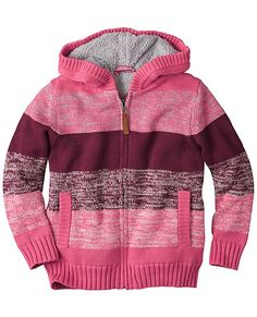 Getting Warmer Sherpa Lined Sweater Hoodie | Sale Special Sweaters Girls