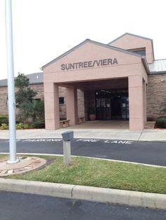 Suntree Viera Library Viera Florida, Florida Living, Doors, Places, Outdoor Decor, Home Decor, Slab Doors, Homemade Home Decor, Interior Design