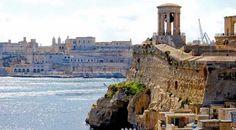 Malta desde Madrid