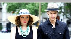 Greenpacha Hats